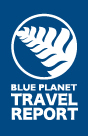 BLUE PLANET TRAVEL REPORT